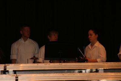 West Side Delegation 06-07