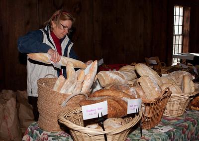 Bristol Farmer's Market - 28 January 2012