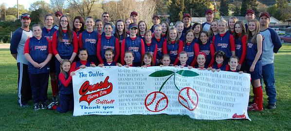 2010 CCC All Teams Pic