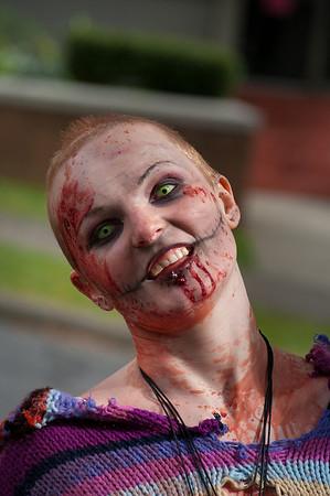 Zombie Parade 2009