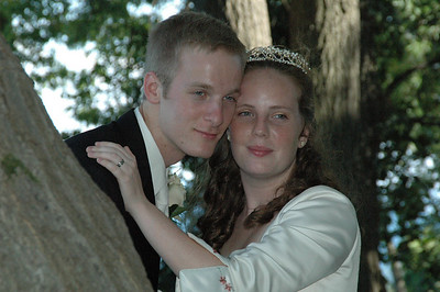 Jon & Heidi