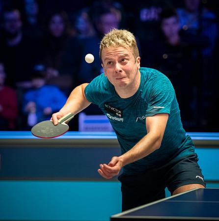 World Championship of Ping Pong 2020