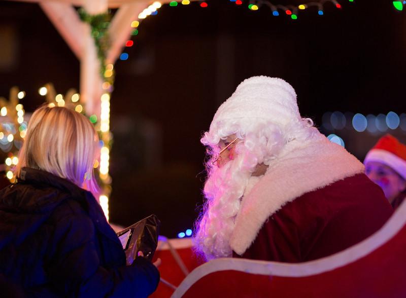 Father Christmas visits Spaldwick_8281383304_o.jpg