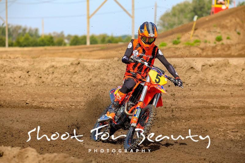 KMCS B2B Round 4 - Rider 5