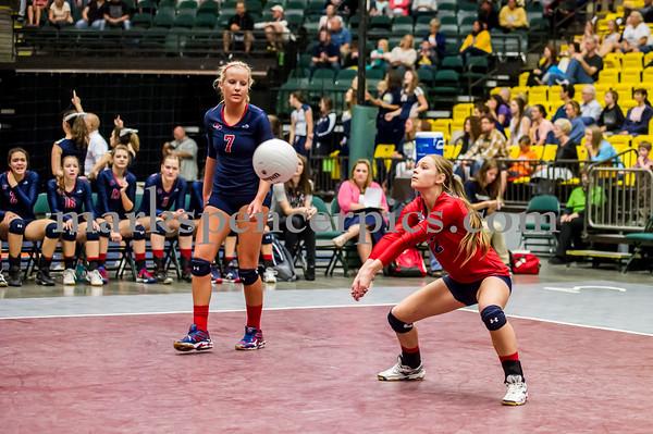 Volleyball SHS vs SkyView 11-8-2014