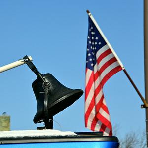 Veterans Day Parade - Loveland 2012