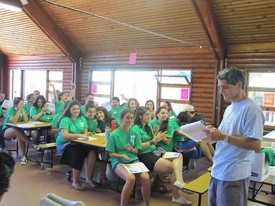 Camp 2011 Week 2