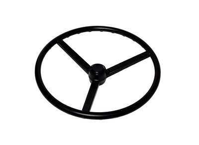 FORD 00 000 10 30 SERIES STEERING WHEEL 81803180