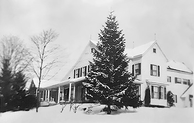 The Gardiner Farm (1914-1928)