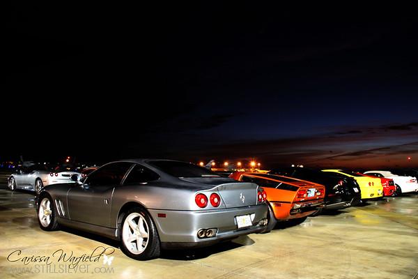 Exotic Car Fest 2009