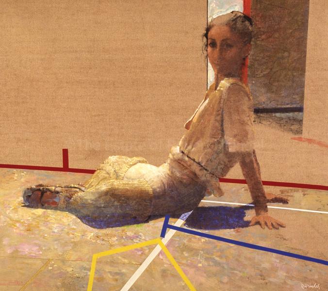 Ballet #251 (c1980s)