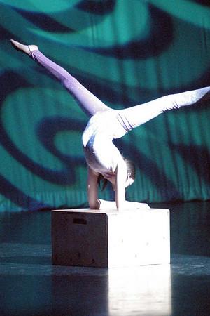 Carolyn' s Ballet Recital 2009 @Moawk College - June 7, 2009