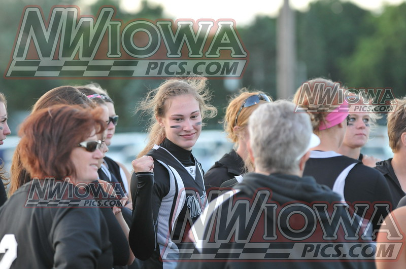 7/14/2014 vs Woodbury Central Sub State game