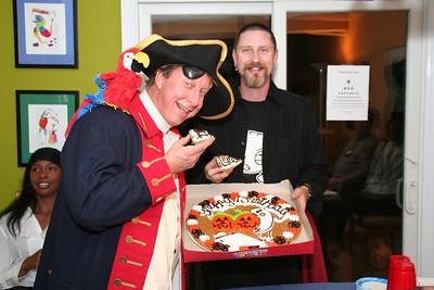 2006 Lee n Eric's 41st Arghhhh Pirates
