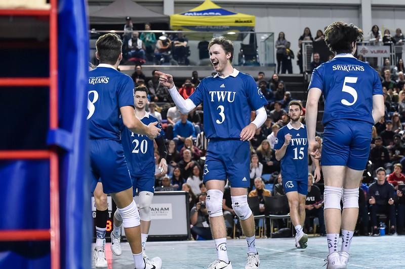 12.29.2019 - 4562 - UCLA Bruins Men's Volleyball vs. Trinity Western Spartans Men's Volleyball.jpg