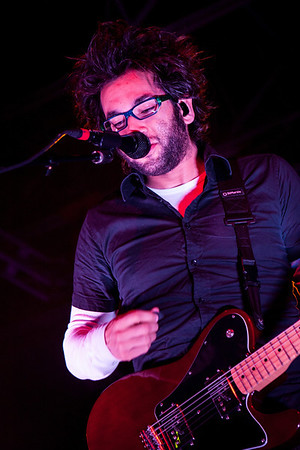 Motion City Soundtrack 2007 SLC