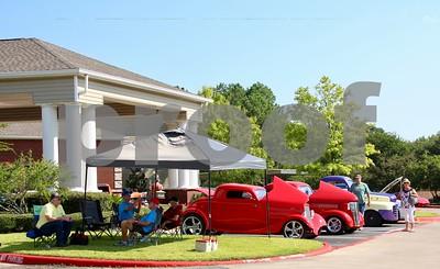 8/25/18 Garden Estates Car Show by Jim Bauer