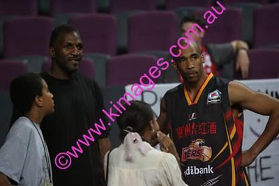 Kings Vs Tigers - Grand Final - Game 5 - 14-3-08