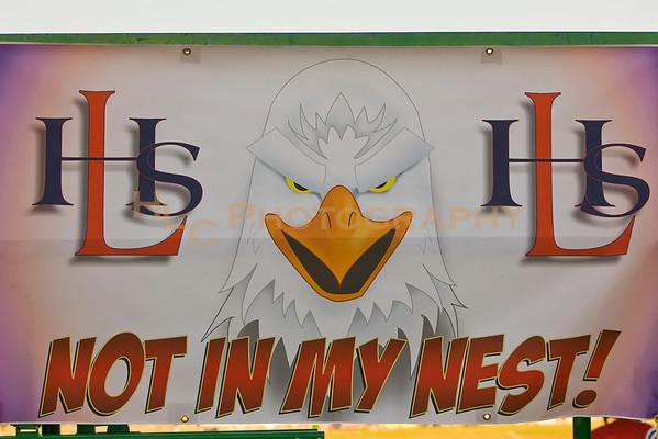 09/10/10 LnHS Varsity vs. West Ranch