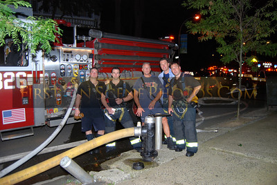 08/14/12- Douglaston 3rd Alarm