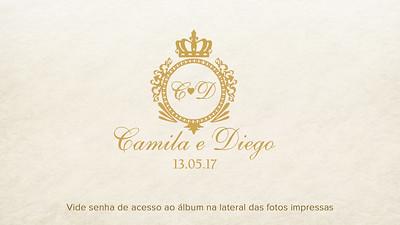 Camila & Diego 13-05-17