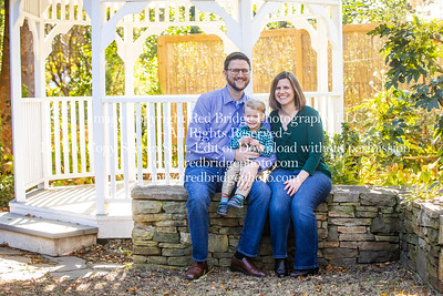 The Lovell Family : Raleigh, NC