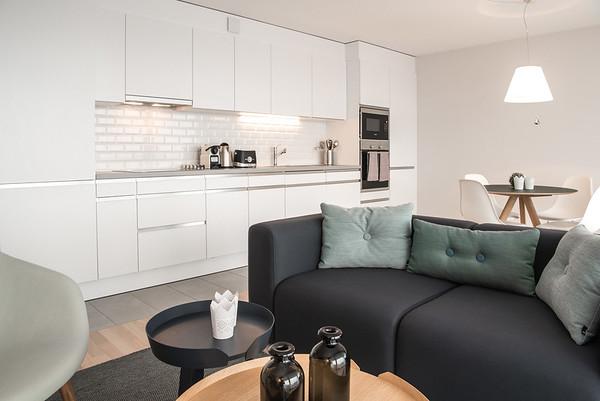 Appartement Nyon, Petite Prairie 2