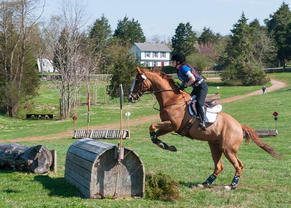DRHC 2014 Pony Club Horse Trials