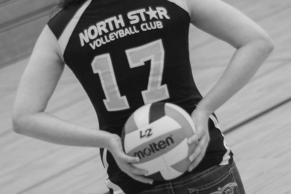 Northstar Volleyball 17S