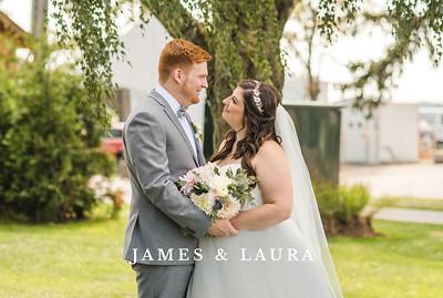 James & Laura