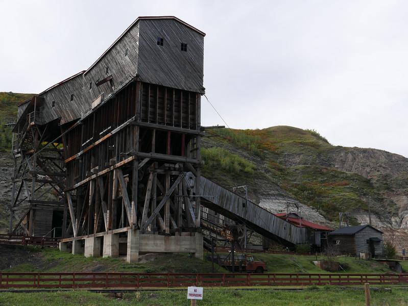 The Coal Tipple