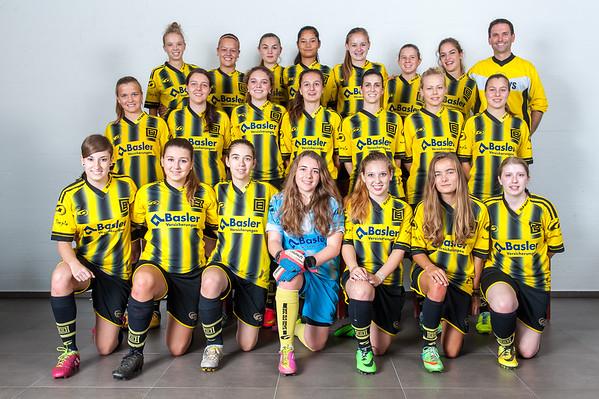 Frauen 2 3. Liga