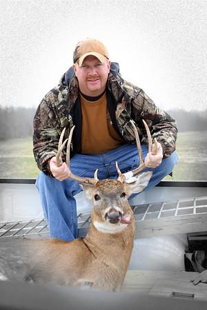 Jeremy Strawn Buck 2010