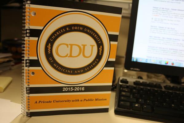 Discover CDU Fall 2015