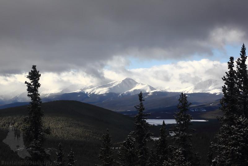 Mt. Elbert, Colorado's Tallest Peak