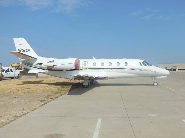 Cessna Corporate Jets