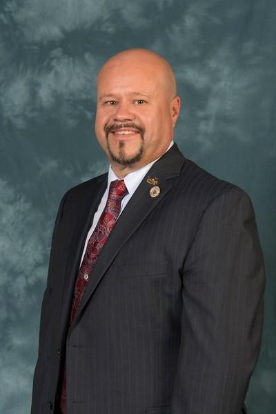 Johnny Miller, Executive Committeeman.jpg