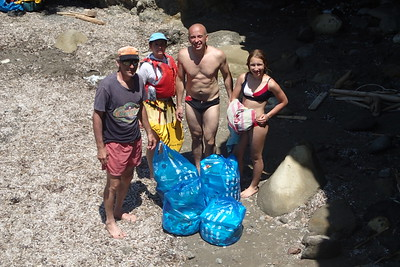 10-minute Beach Clean, 2019