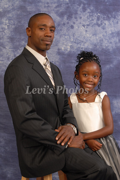 Father Daughter 2008