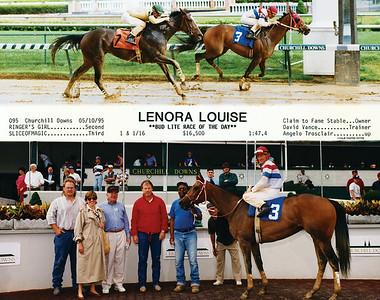 LENORA LOUISE - 5/10/1995