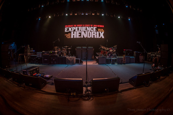 Experience Hendrix - 2019.03.12 - Chattanooga