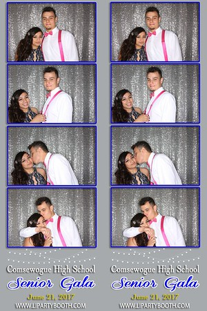 Comsewogue Senior Prom