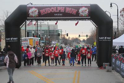 2020 Rudolph Run