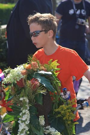 Kindercorso Voorhout 2009
