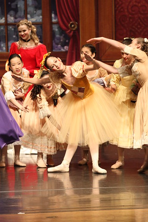 Alexandra Ballet Nutcracker