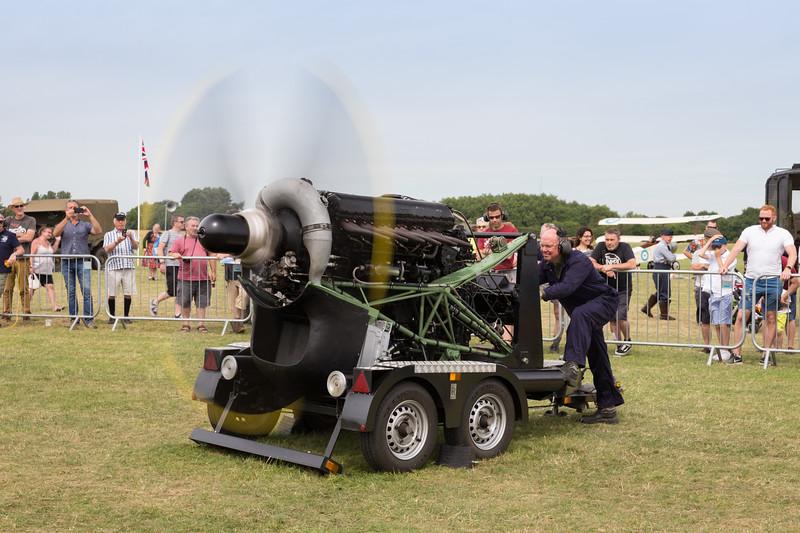 Flywheel Festival 2018