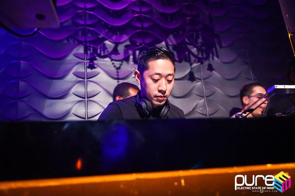 1/24 [Ken Loi Live@Pure Lounge]