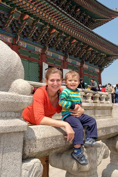 Seoul | Gyeongbokgung Palace