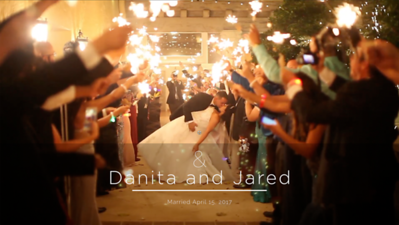 Danzita & Jared