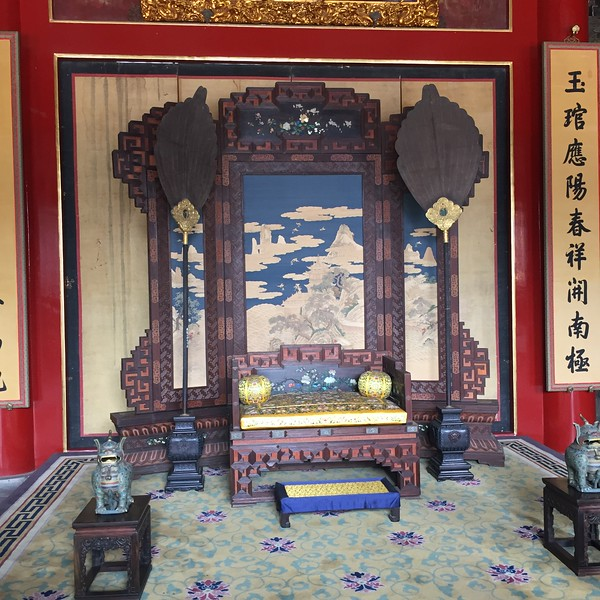 Classical China and the Dunhuang Caves